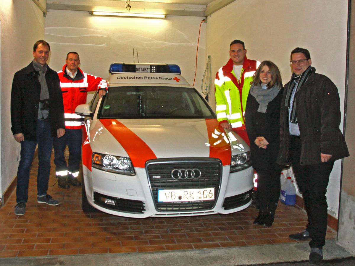 Alsfeld News Polizei
